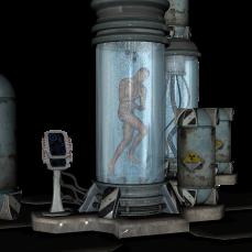 cyborg-1949439_1920